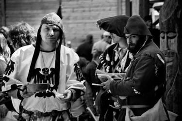 knights tournament 8 by emjot72