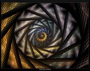 Unknown Depth by AmorinaAshton