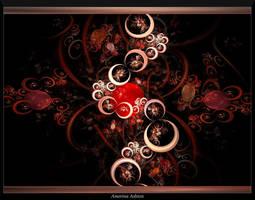Rings of Love by AmorinaAshton