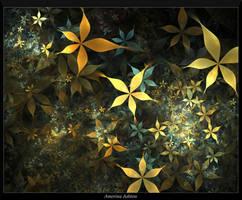 A Ray of Sunshine... by AmorinaAshton