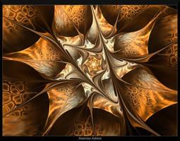 Supreme Spirals 10 by AmorinaAshton