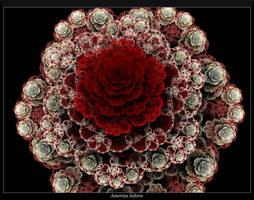 Among the Roses of Life... by AmorinaAshton