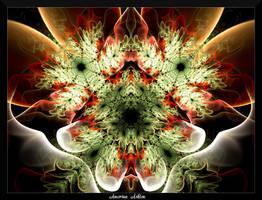 Flower of Life by AmorinaAshton