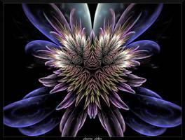Midnight Magnolia by AmorinaAshton