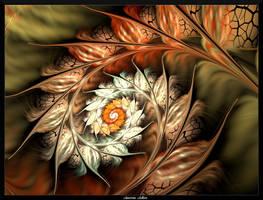 Autumn Twist by AmorinaAshton