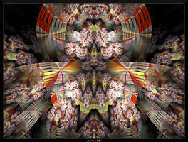Wheel of Color by AmorinaAshton