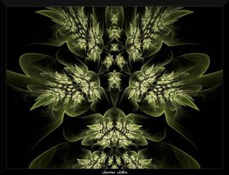 Leaves of Green by AmorinaAshton