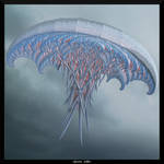 Incendia Sealife-Jellyfish by AmorinaAshton