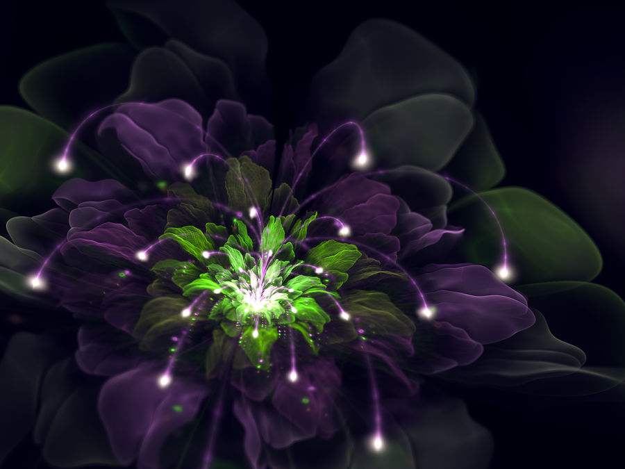 80A2-Aurora's Dance by AmorinaAshton