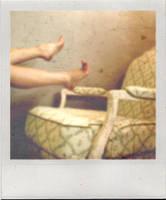 pouf. by moumine-polaroid