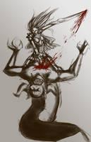 Blood by Terralynde