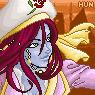 Port - Captain Scarlet Rose by Terralynde