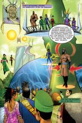 Captain Kacela Universal Range by ishmiel14