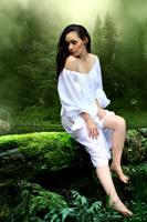 Melancolia y Soledad by woodland-lullaby