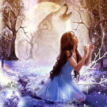 Awakening by woodland-lullaby