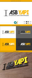 Asb Yapi logo by shady06