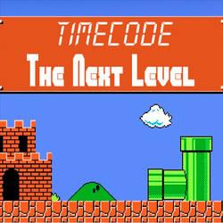 Timecode - Next Level( Album Art) by djmuzic95