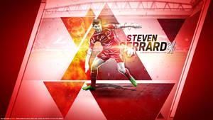 Steven Gerrard 8 by namo,7 by 445578gfx