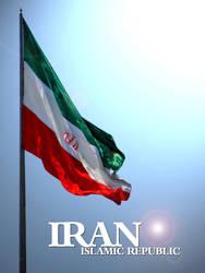 IRAN-Islamic Republic by P-74
