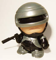 Robocop Front by BryanTheEvery