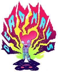 Deadmau5 by BryanTheEvery