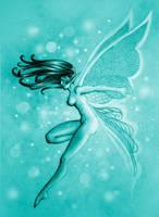 Fairy by eurynomos