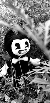 Bendy in the Bush by PushieDreamTeam
