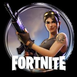 Fortnite Icon By Troublem4ker On Deviantart
