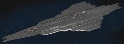 A Titanic Project by Ryuukei8569