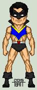 Vapo-Man by EverydayBattman