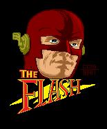 The Flash by EverydayBattman