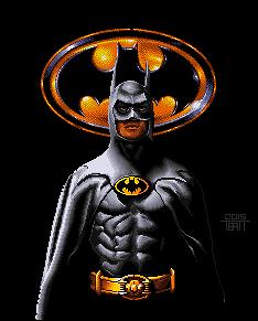 I'm Batman. by EverydayBattman