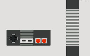 NES Minimalist by tdj1337