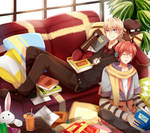 Com - Little Nap by ageha1sBf