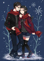 Com - Romantic Winter by ageha1sBf