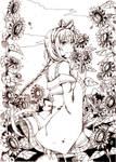 Sunflowers by ageha1sBf