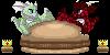 Burgerking By Dragorama by silverdragon4198