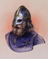 viking by claratessier