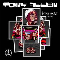 Tony Allen by LOWmax911
