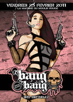 Bang Bang flyer by LOWmax911