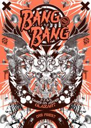 bang bang COUV by LOWmax911