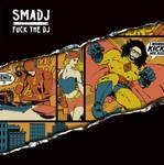 SMADJ DJ CD cover 04 by LOWmax911