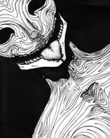 Jawbone by Donteatacowman