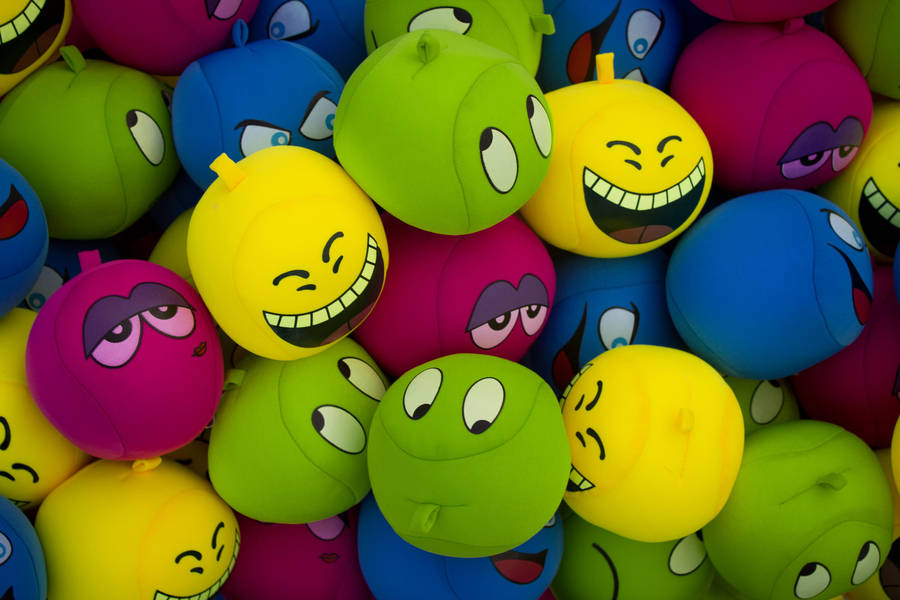 Smileys by daanavitch
