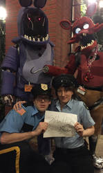 Jeremy F. Fansign for Shottis by Reckless-Royalty