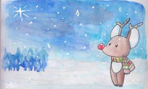 Twinkle Shine by jadedacatl106