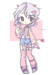 cheap pastel adopts auction /closed by rosiel--adopts