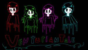 Venturiantale ..Yay by xXMintaXx