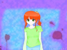 Maddie Friend ( Venturiantale ) by xXMintaXx