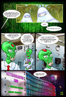 Queens of Nowhere page 22 by ArtbroJohn